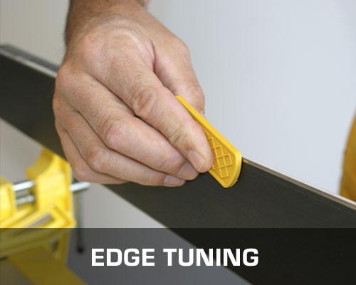 Edge Tuning